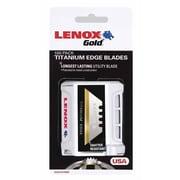 Lenox® GOLD100D Utility Blade