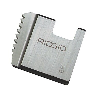 Ridgid® 12-R Alloy Manual Replacement Threading/Pipe Dies