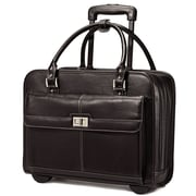 "Samsonite Polyester Luggage Women's Mobile Office 15.6"""