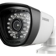 Samsung SDC-7340BC Indoor/Outdoor White Bullet Cam