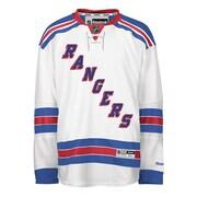 Reebok – Chandail des Rangers de New York (sur la route) de qualité supérieure