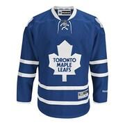 Reebok – Chandail des Maple Leafs de Toronto de qualité supérieure (à domicile)