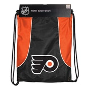 NHL/Concept One Philadelphia Flyers Axis String Backpack