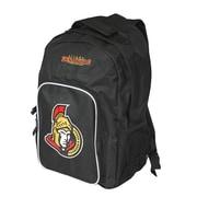 NHL – Sac à dos Southpaw de 18 po, Sénateurs d'Ottawa