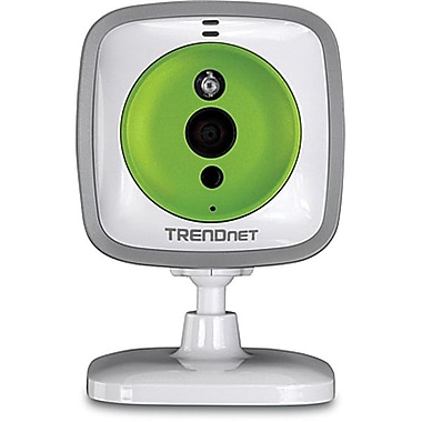 TRENDnet Wi-Fi Baby Cam TV-IP743SIC Version V1.0R