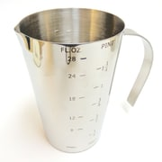 Natural Home Measuring Pitcher
