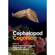 "Cambridge University Press ""Cephalopod Cognition"" Book"