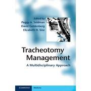 "Cambridge University Press ""Tracheotomy Management"" Book"