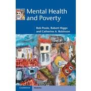 "Cambridge University Press ""Mental Health and Poverty"" Book"