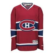 Reebok – Chandail des Canadiens de Montréal (à domicile) de qualité supérieure