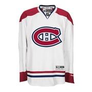 Reebok – Chandail des Canadiens de Montréal (sur la route) de qualité supérieure