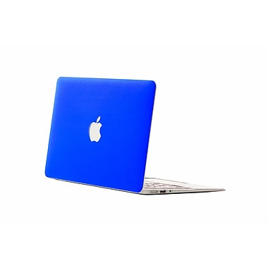 Onanoff – Étui pellicule pour MacBook Air de 11 po, bleu royal