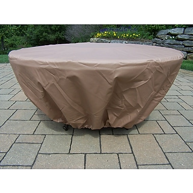 Oakland Living Weather Cover for Gas Firepit