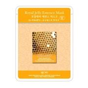 Mj Care – Masque tissu à base de gelée royale, 5/paquet