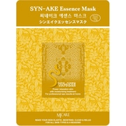 Mj Care Syn-Ake Essence Mask Sheet, 5/Pack