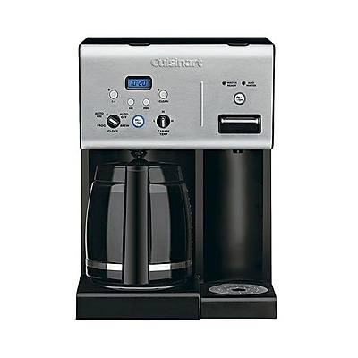 Cuisinart® CHW-14 10-Cup Coffeemaker with Hot Water System