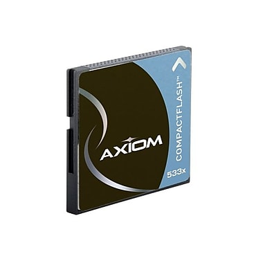 Axiom® 32GB Compact Flash Ultra High Speed Card