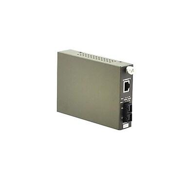 Fibre multimode avec connecteur SC