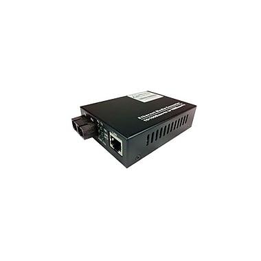 MRM-TX/FXSC2 10/100Base-T TO 100Base-FX(SC)
