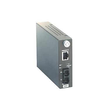 Amer – Connecteur fibre optique monomode LC, 60 km