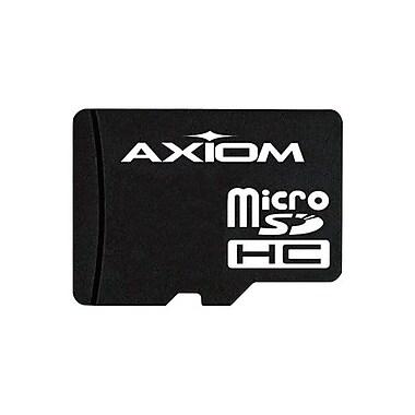AxiomMD – Carte mémoire flash micro SDHC de 32 Go