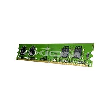 Axiom 2GB DDR2 SDRAM 667MHz (PC2 5300) 240-Pin DIMM (AX2667N5S/2GK)