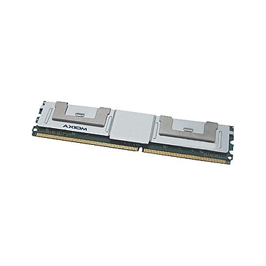 Axiom 8GB DDR2 SDRAM 667MHz (PC2 5300) 240-Pin DIMM (AX2800F5V/8GK)
