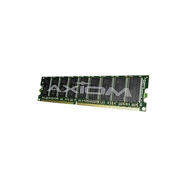 Axiom 1GB DDR SDRAM 333MHz (PC 2700) 184-Pin DIMM (M8834G/A-AX) for Apple Mac Mini