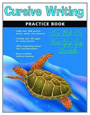 Cursive Writing Practice Book