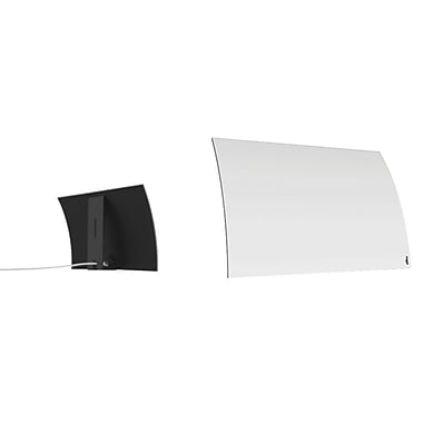 Mohu HDTV Antenna MH-110567 Curve, 50 Indoor