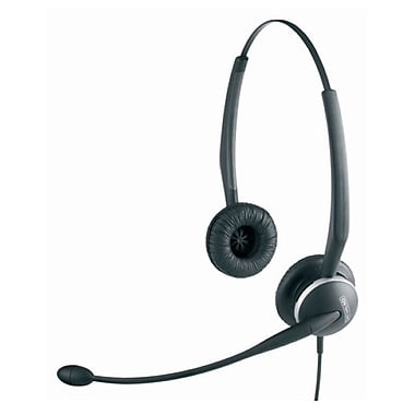 GN Netcom GN2125 Over-the-Head Monaural Headset For Amplifiers