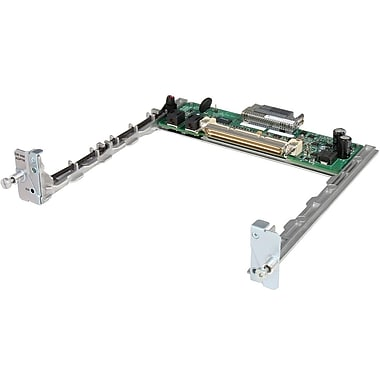 Cisco SM-NM-ADPTR Network Module Adapter For 2900/3900 Series Integrated Services Routers