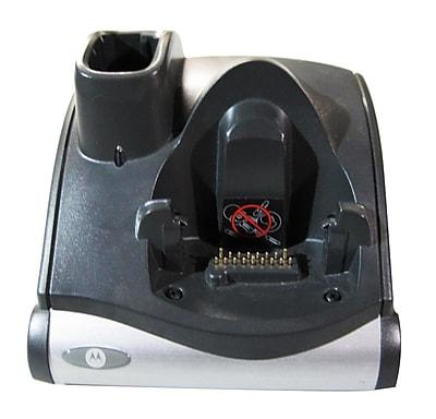 Motorola Symbol® Single Slot USB/RS232 Charge Cradle With Spare Battery Charging For Motorola MC40