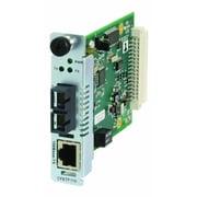 Transition Networks® 100Base-TX to 100Base-FX Media Converter