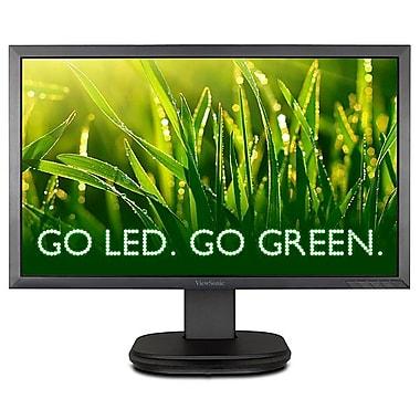 Viewsonic - Écran large VG2439m-LED avec entrée DisplayPort