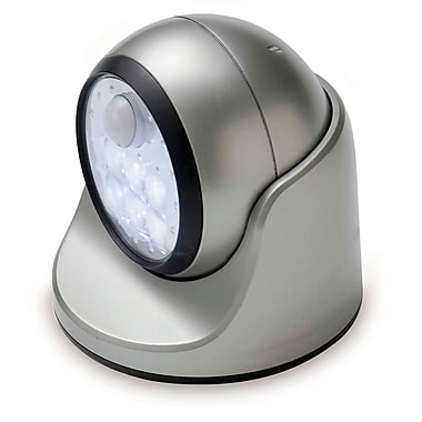 Bios Motion Sensor LED Porch Light