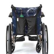Bios Mini Oxygen Tank Holder for Wheelchairs