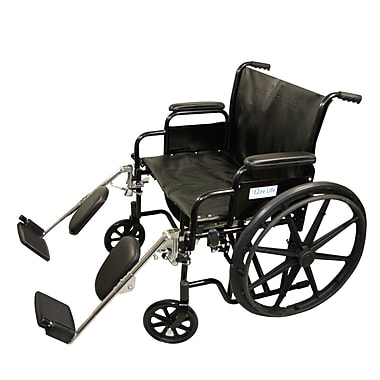 Bios Bariatric Wheelchair