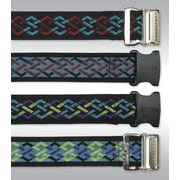 Bios Geo Pattern Gait Belt