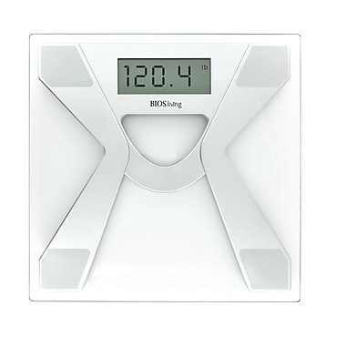 Bios SC417 Glass Electronic Scale