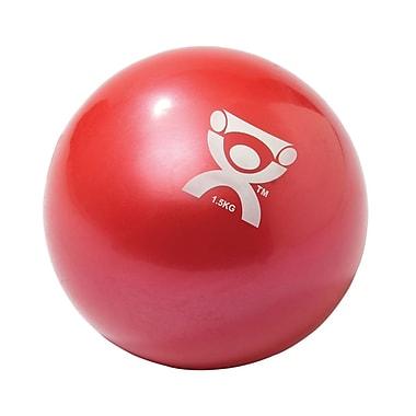 Bios Cando Wate Ball, Red, 1.5Kg/3.3Lb