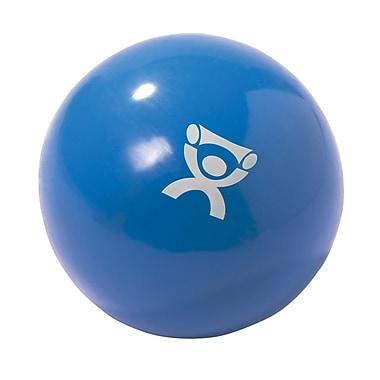 Bios – Cando, ballon lesté, bleu, 2,5 kg/5,5 lb