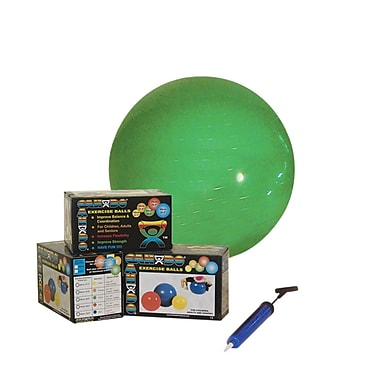 Bios Cando Economy 55Cm Ball Set -Ball and Pump in Box