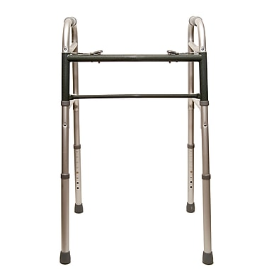 Bios Aluminum Folding Walker