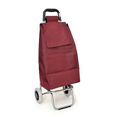 Bios Rolling Shopping Cart