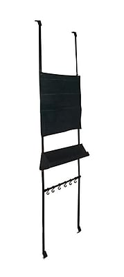 Right-At-Home® Over Door Organizer
