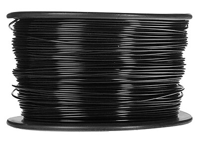 ROBO 3D™ 1Kg 1.75mm PLA Filament, Black Forest