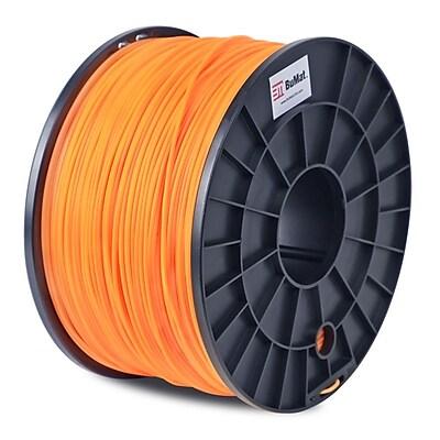 ROBO 3D™ 1Kg 1.75mm PLA Filament, Tiger Orange