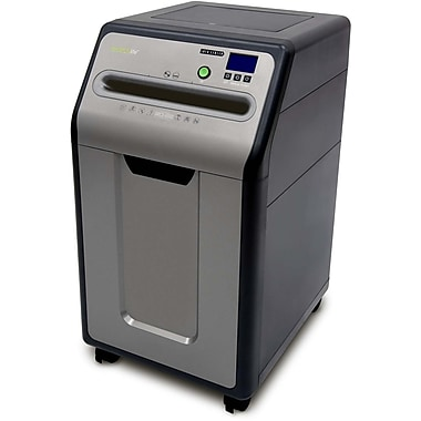GoECOlife Platinum Series GMC225Pi 22-Sheet Microcut Paper Shredder