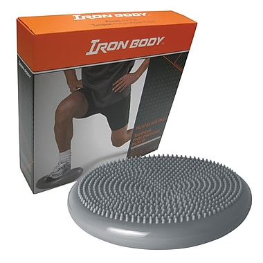 Iron Body Fitness Air Pad, 12